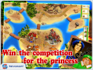 My Kingdom for the Princess III