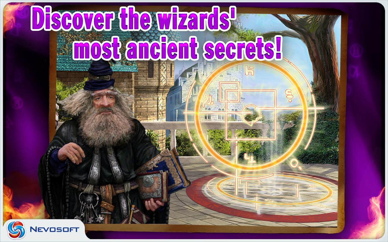 magic academy